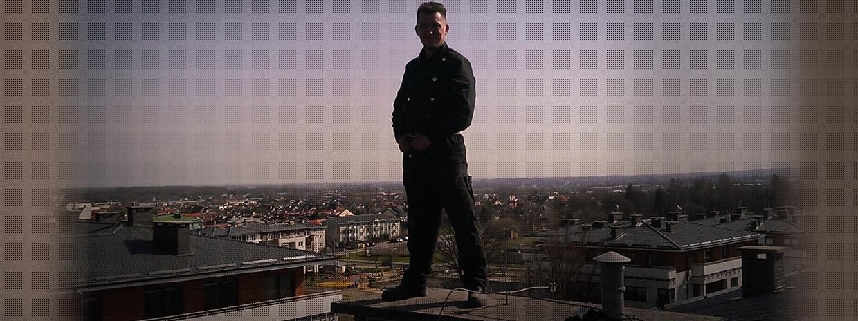 Kominiarz Pruszcz Gdański