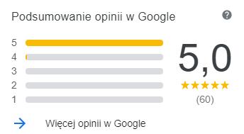 Kominiarz Pruszcz Gdański opinie
